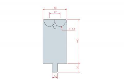 3302: matrice Active Bend 27-60 Trumpf Wila