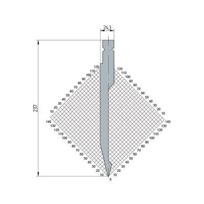 1327: Poinçon 28° r1 h237