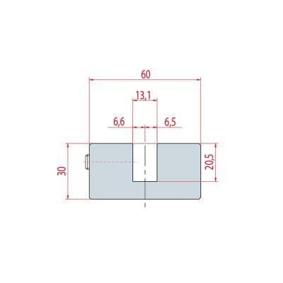 4301: Adaptateur matrice Beyeler ou Trumpf pour machine Amada Promecam