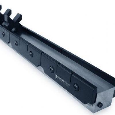Porte matrice pneumatique D-HOLD (4394)