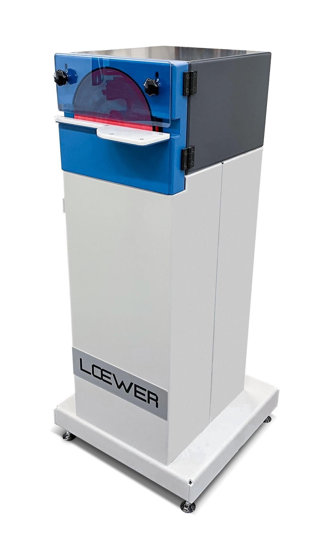 Loewer minispin joint 01 s